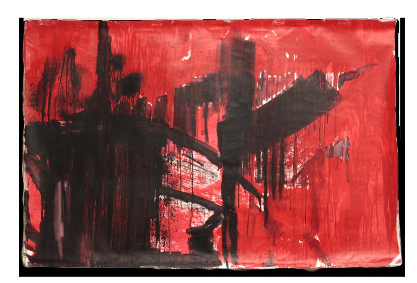 NICOBOUSELLES - pintura