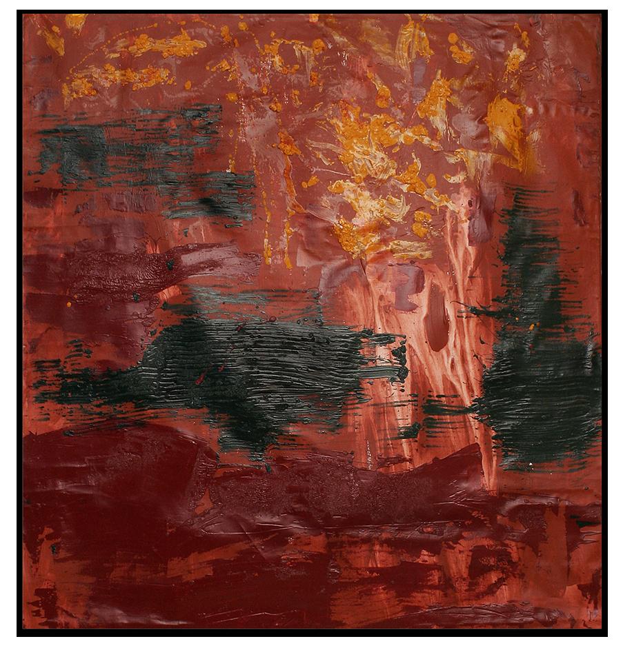 NICOBOUSELLES - pintures