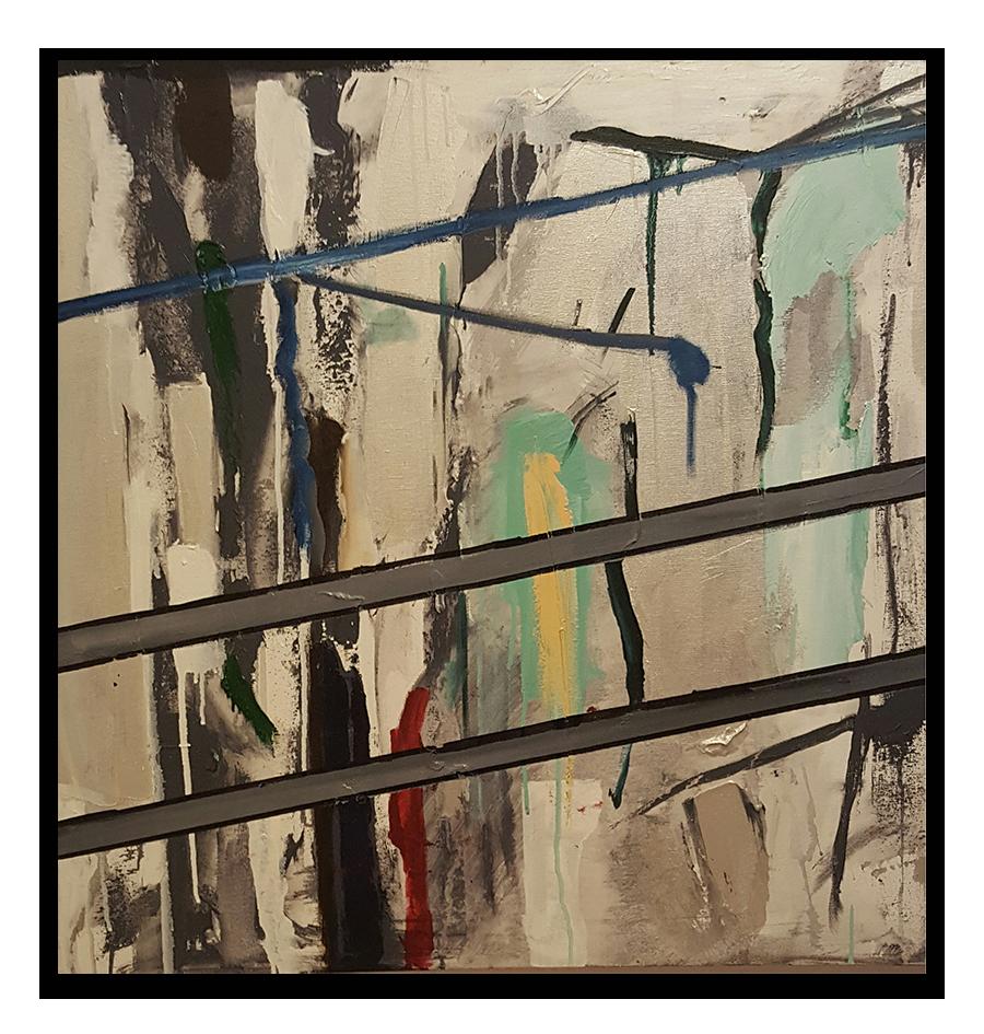 pintures - NICOBOUSELLES
